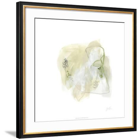 Intermezzo IV-June Erica Vess-Framed Art Print