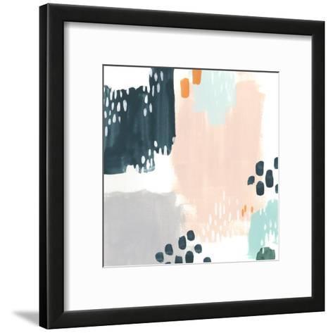 Precept IX-June Erica Vess-Framed Art Print