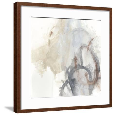 Supposition I-June Erica Vess-Framed Art Print
