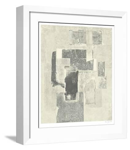 Camera Obscura-Rob Delamater-Framed Art Print