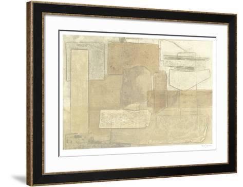 The Return-Rob Delamater-Framed Art Print