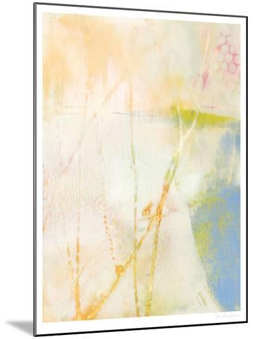 Pastel Lux II-Sue Jachimiec-Mounted Limited Edition