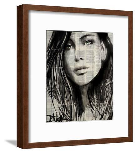 For Her-Loui Jover-Framed Art Print