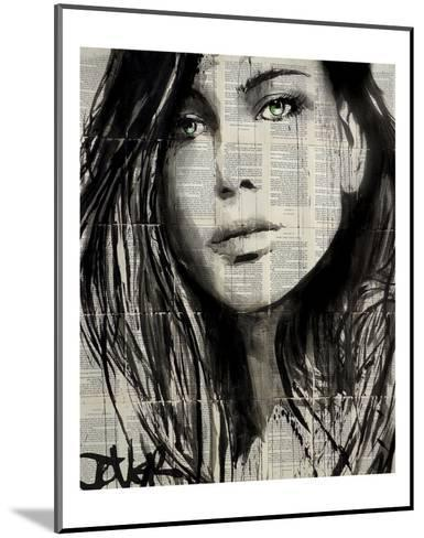 For Her-Loui Jover-Mounted Art Print