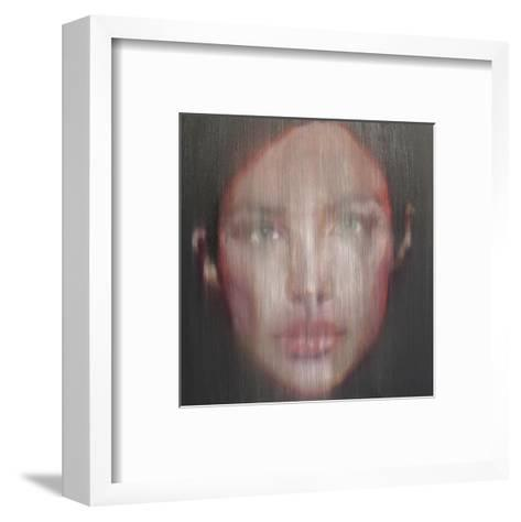 No Matter What They Say-J?nos Huszti-Framed Art Print
