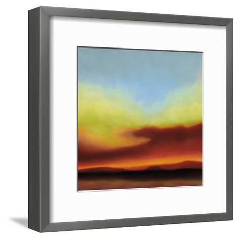 Beautiful Ending-Patrice Erickson-Framed Art Print