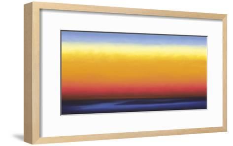 Ablaze-Patrice Erickson-Framed Art Print