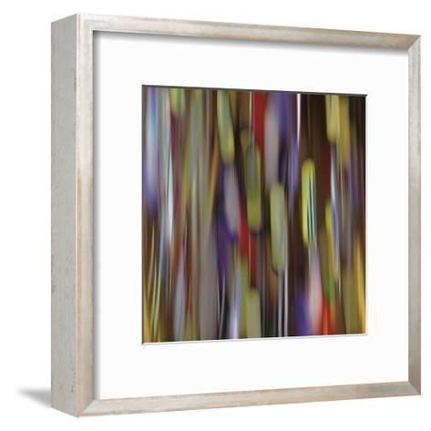 Half Light 1-Carla West-Framed Art Print