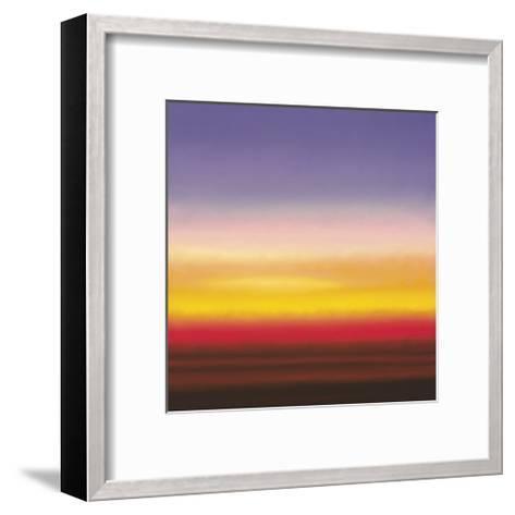 Sunset Dream-Patrice Erickson-Framed Art Print