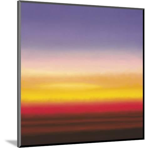 Sunset Dream-Patrice Erickson-Mounted Giclee Print