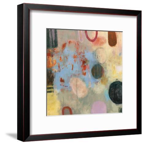 Summer Ends-Tom Owen-Framed Art Print
