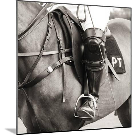 Wield-Joseph Eta-Mounted Giclee Print