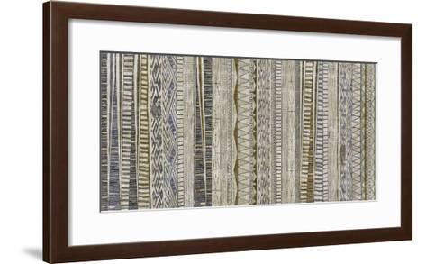 Maputo-Mark Chandon-Framed Art Print