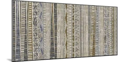 Maputo-Mark Chandon-Mounted Giclee Print
