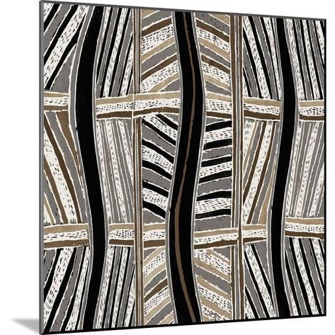 Kabira Rhythm-Mark Chandon-Mounted Giclee Print