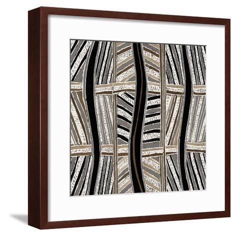 Kabira Rhythm-Mark Chandon-Framed Art Print