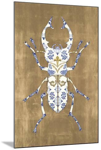 Scarabeo Dorato I-Amy Shaw-Mounted Giclee Print