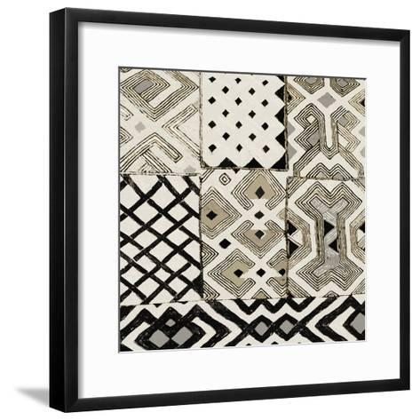 Kabira Pulse-Mark Chandon-Framed Art Print