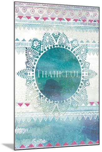 Thankful-Anahata Katkin-Mounted Giclee Print