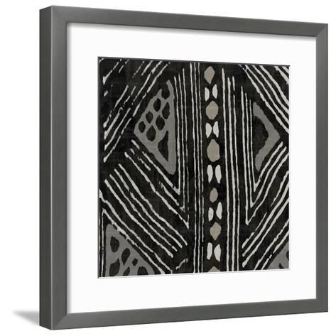 Kadar Loop-Mark Chandon-Framed Art Print