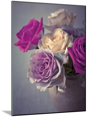 Vintage Rosa-Assaf Frank-Mounted Giclee Print