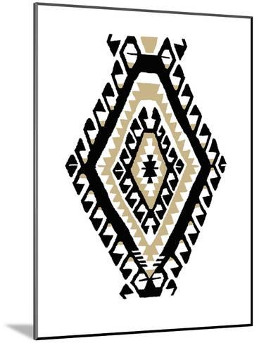 Adana Diamond-Mark Chandon-Mounted Giclee Print