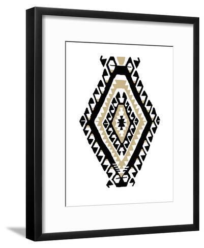 Adana Diamond-Mark Chandon-Framed Art Print