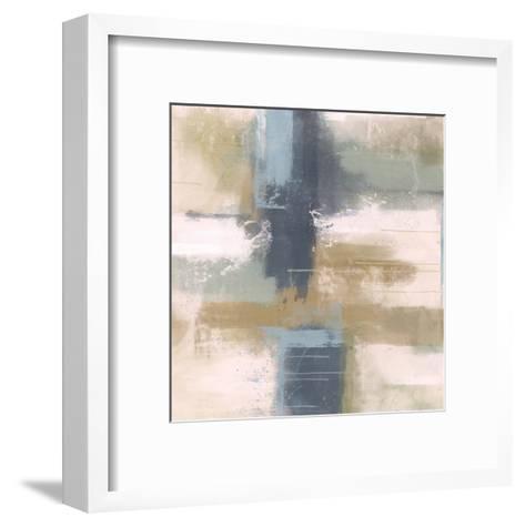 Recondite Mind 4-Cynthia Alvarez-Framed Art Print