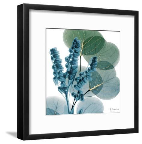 Golden Lilly Of Eucalyptus-Albert Koetsier-Framed Art Print