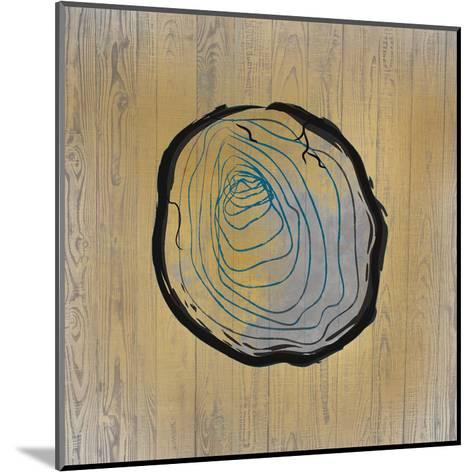 Country Minerals 2-Kimberly Allen-Mounted Art Print