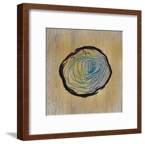 Country Minerals 4-Kimberly Allen-Framed Art Print