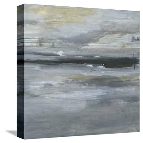 Cloudy Evening 2-Smith Haynes-Stretched Canvas Print