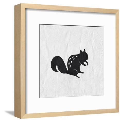 Animal Print 3-Kimberly Allen-Framed Art Print