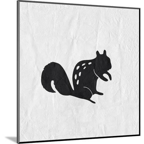 Animal Print 3-Kimberly Allen-Mounted Art Print