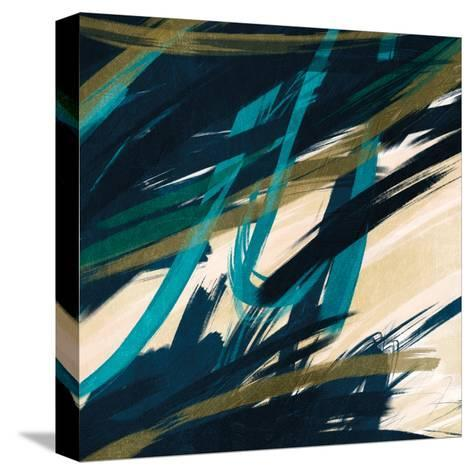 Eternally Slashed-Marcus Prime-Stretched Canvas Print