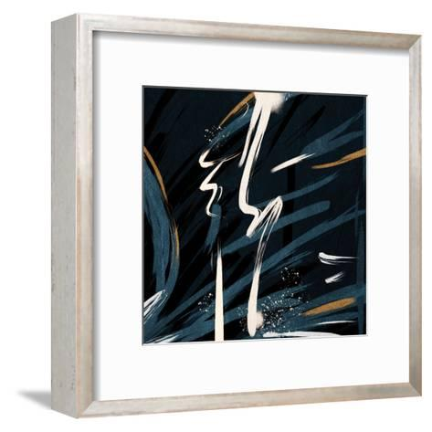 Hectic Desire-Marcus Prime-Framed Art Print