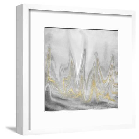 Twisted Reality-Marcus Prime-Framed Art Print