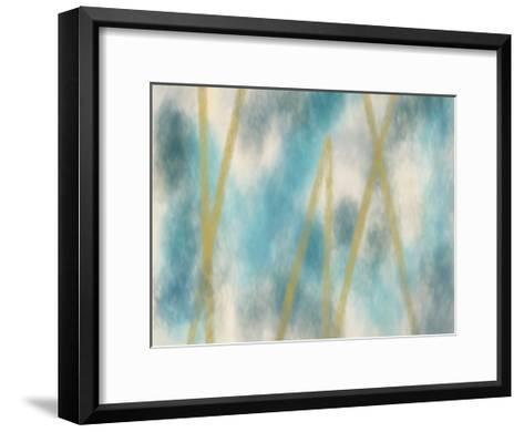 Blind Instance-Marcus Prime-Framed Art Print