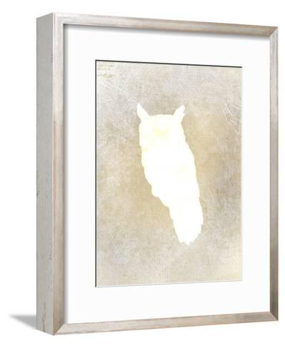 Forest Life 1-Kimberly Allen-Framed Art Print