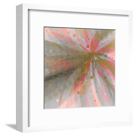 Glamour 2-Kimberly Allen-Framed Art Print