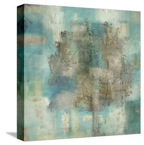 Dreaming Tree 2-Kimberly Allen-Stretched Canvas Print