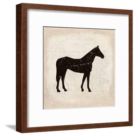 Country Day 4-Kimberly Allen-Framed Art Print