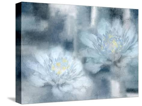 In the Blue-Kimberly Allen-Stretched Canvas Print