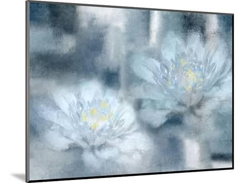 In the Blue-Kimberly Allen-Mounted Art Print