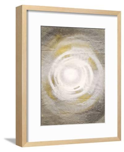 Silo-Kimberly Allen-Framed Art Print