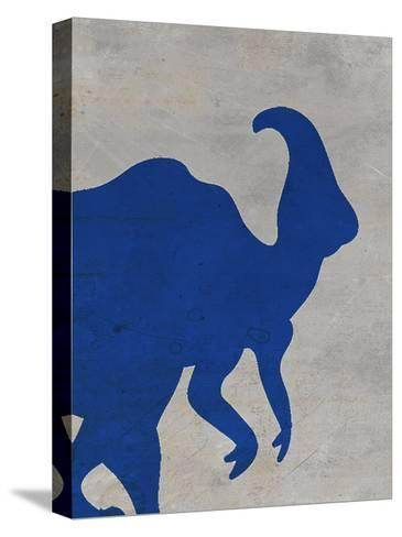 Rawr 3-Kimberly Allen-Stretched Canvas Print