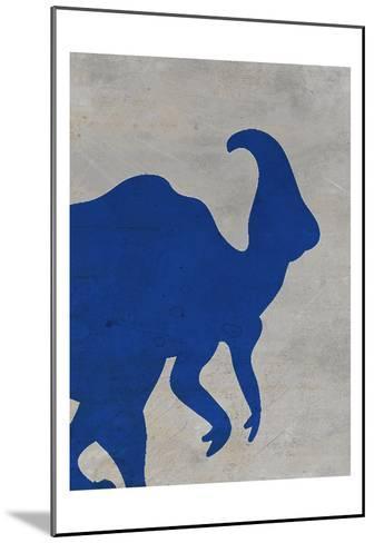 Rawr 3-Kimberly Allen-Mounted Art Print
