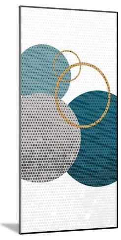 Circle Time A-Kimberly Allen-Mounted Art Print