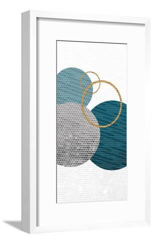 Circle Time A-Kimberly Allen-Framed Art Print