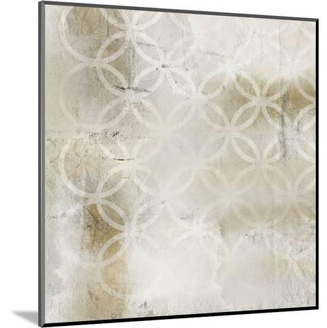 Geo 1-Kimberly Allen-Mounted Art Print
